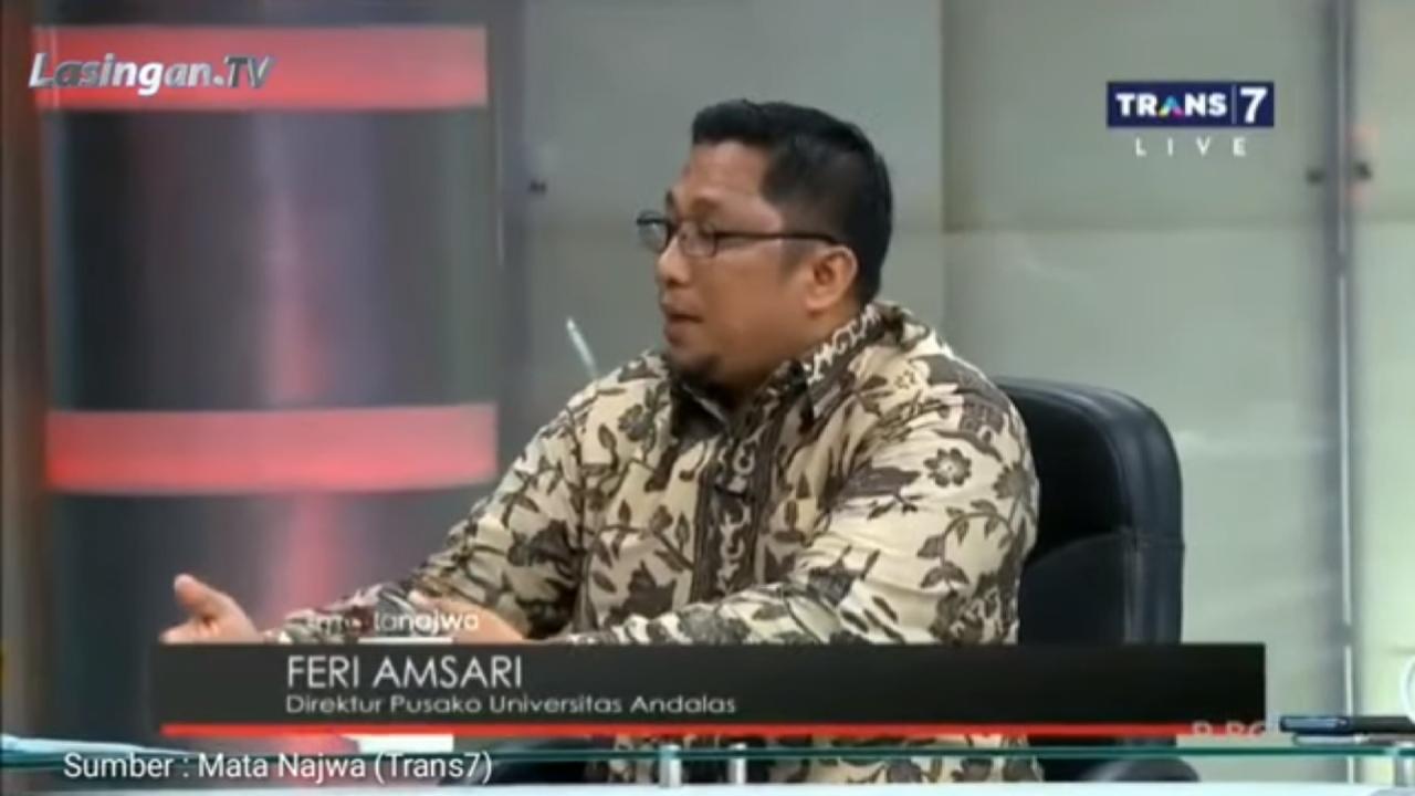 Bungkam Arteria PDIP Saat Marah-Marah, Direktur Pusako: Emang Kinerja DPR Benar?