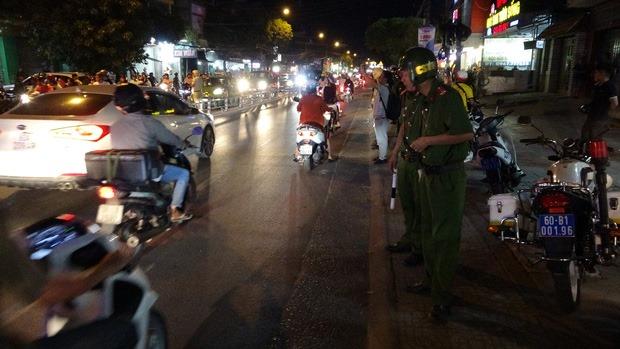 Đồng Nai: Tạm giữ 2 người phụ nữ cùng hơn 10 giang hồ khống chế uy н¡ếp giám đốc bệnh viện Tâm Hồng Phước để đòi nợ