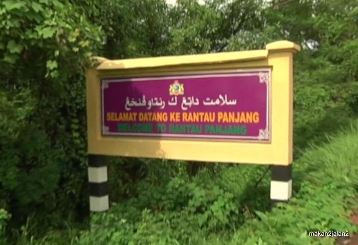 MAKAN2-JALAN2: Masjid Beijing @ Rantau Panjang, Kelantan