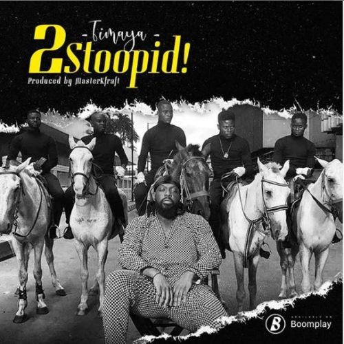 "FRESH MP3 : Timaya – ""2Stoopid!"""