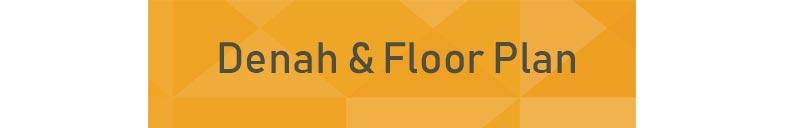 Link ke halaman denah unit dan floor plan apartemen osaka riverview pik 2