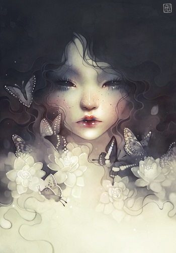 """Myriad"" por Anna Dittmann 