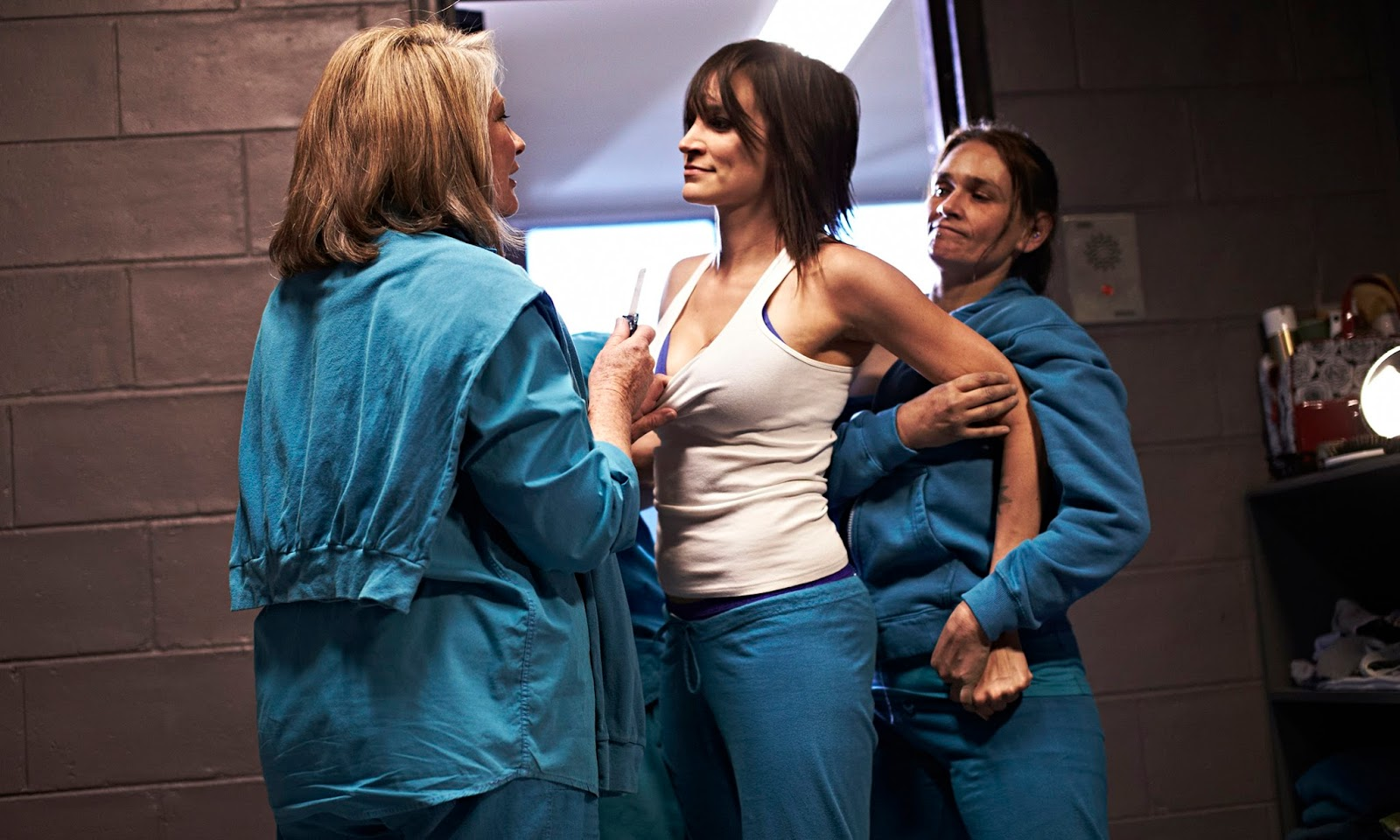 top 10 best female prison movies all time best