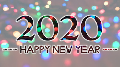 Happy New Year 2020 Download New Year Wishes Messages - Free New Year Images