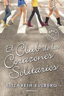 El club de los corazones solitarios   Corazones solitarios #1   Elizabeth Eulberg