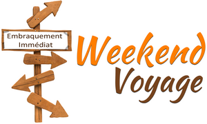 Changez d'air, partez en week-end ! Où partir en week-end ?