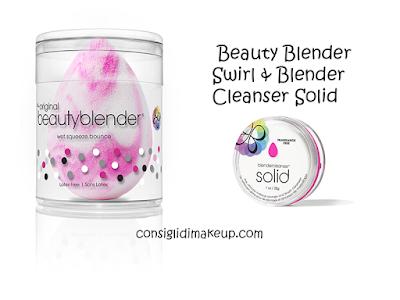 Beauty Blender Swirl & Blender Cleanser