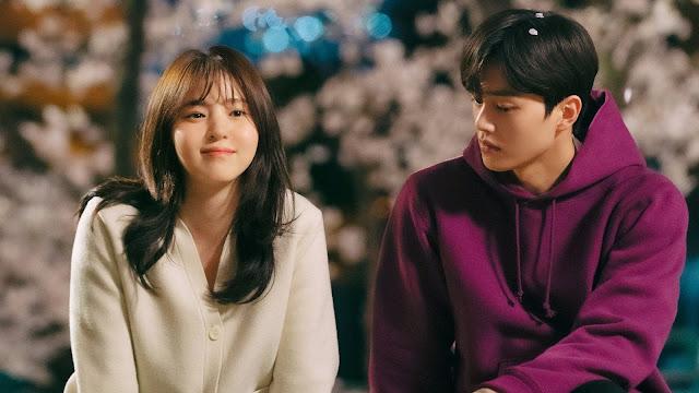 Nevertheless: tudo sobre o novo k-drama do Song Kang