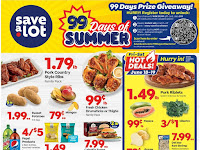Save a Lot Ad Preview June 16 - 22, 2021