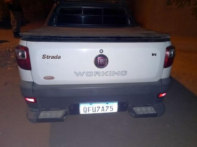 Grave acidente de trânsito tira a vida de homem na saída de Sousa para Uiraúna