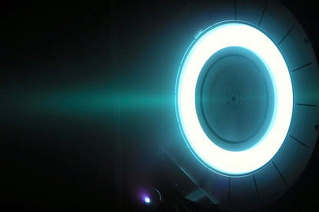Invention Of New Ion Thruster Engine Are Fabolus you Didn't Believe