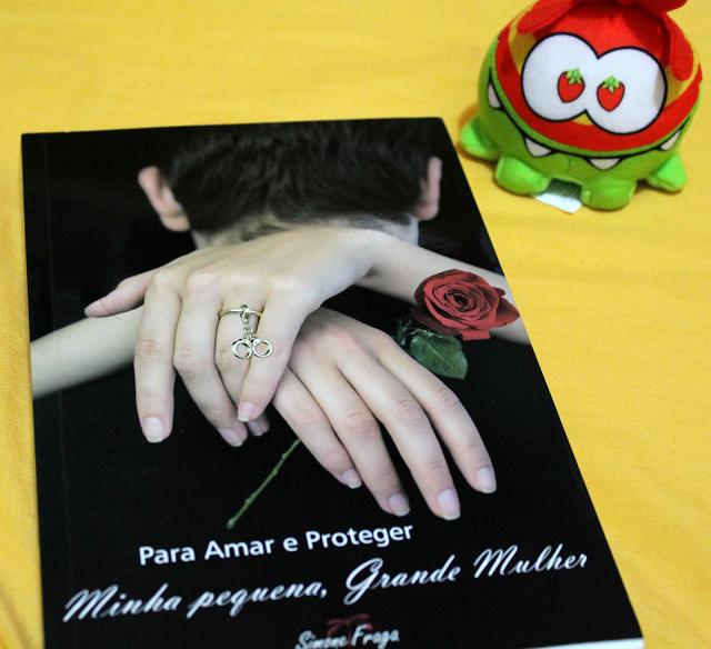 Para amar e proteger - Para Amar e Proteger #01 - Simone Fraga