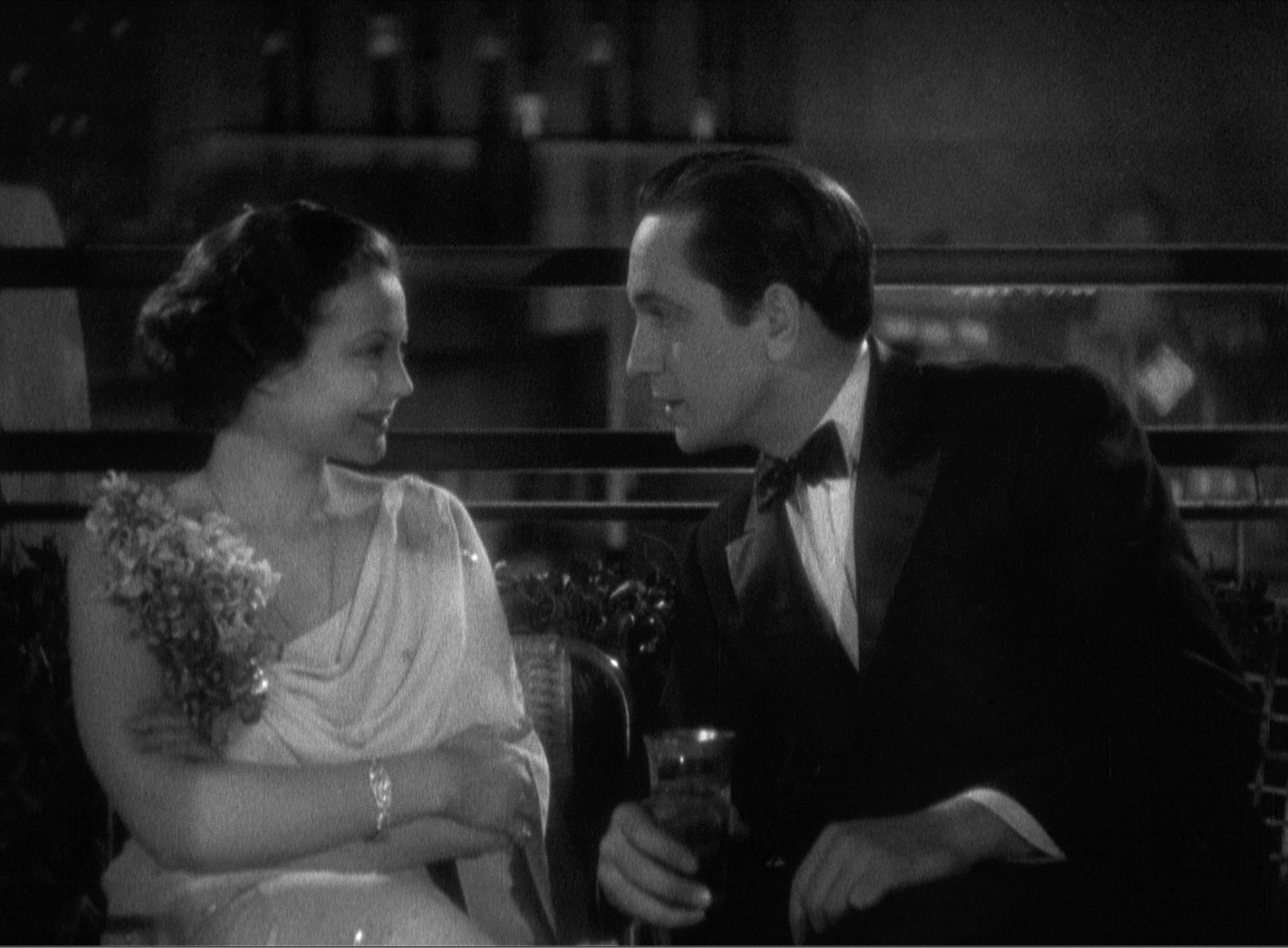 Blu-Ray Review | Merrily We Go to Hell | 1932