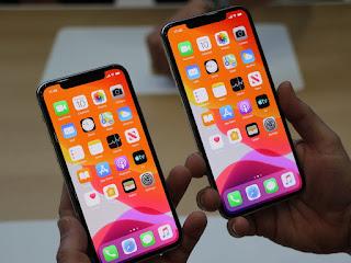 IPhone update تحديث آيفون