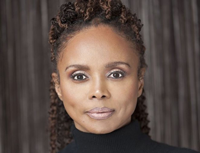 Happy Birthday Debbi Morgan - Learn More About Her Here!