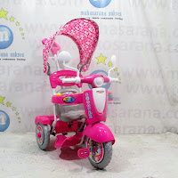 royal scooter baby tricycle