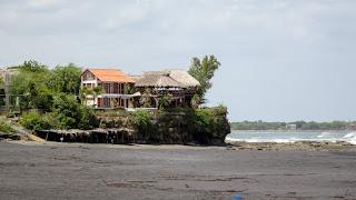 Druglord House Nicaragua