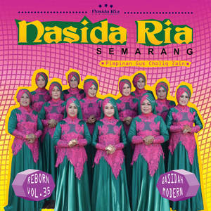 Nasida Ria - Nasida Ria Reborn, Vol. 35 (Full Album 2018)