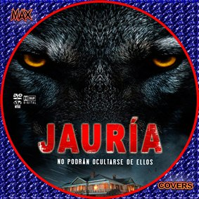Jauría galleta maxcovers