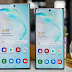 ເປີດໂຕ Samsung Galaxy Note 10 ແລະ Note 10+  ມາພ້ອມສະເປັກຈັດເຕັມ