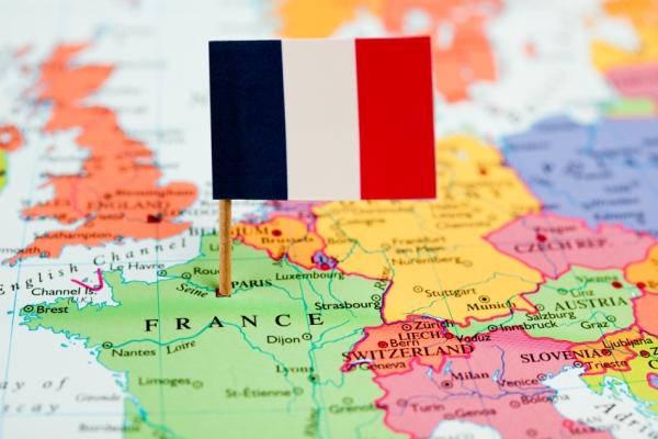 Thủ tục xin visa Pháp