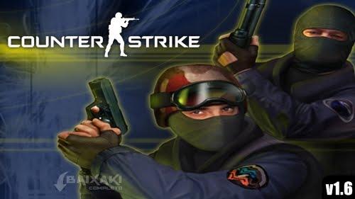 Counter Strike 1.6 (PC) Em Português-BR Torrent