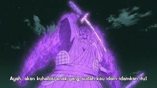 Screenshot Naruto Shippuden Episode 468 Subtitle Bahasa Indonesia - www.uchiha-uzuma.com