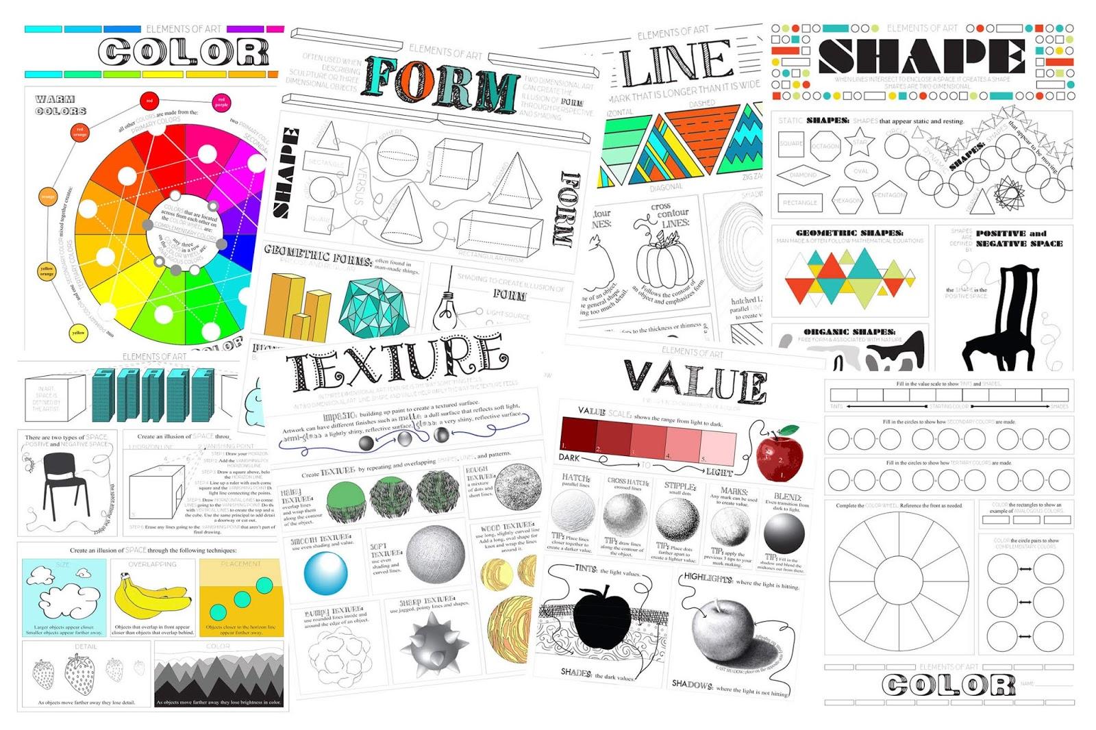 The Crayon Lab 7th And 8th Grade Quiz
