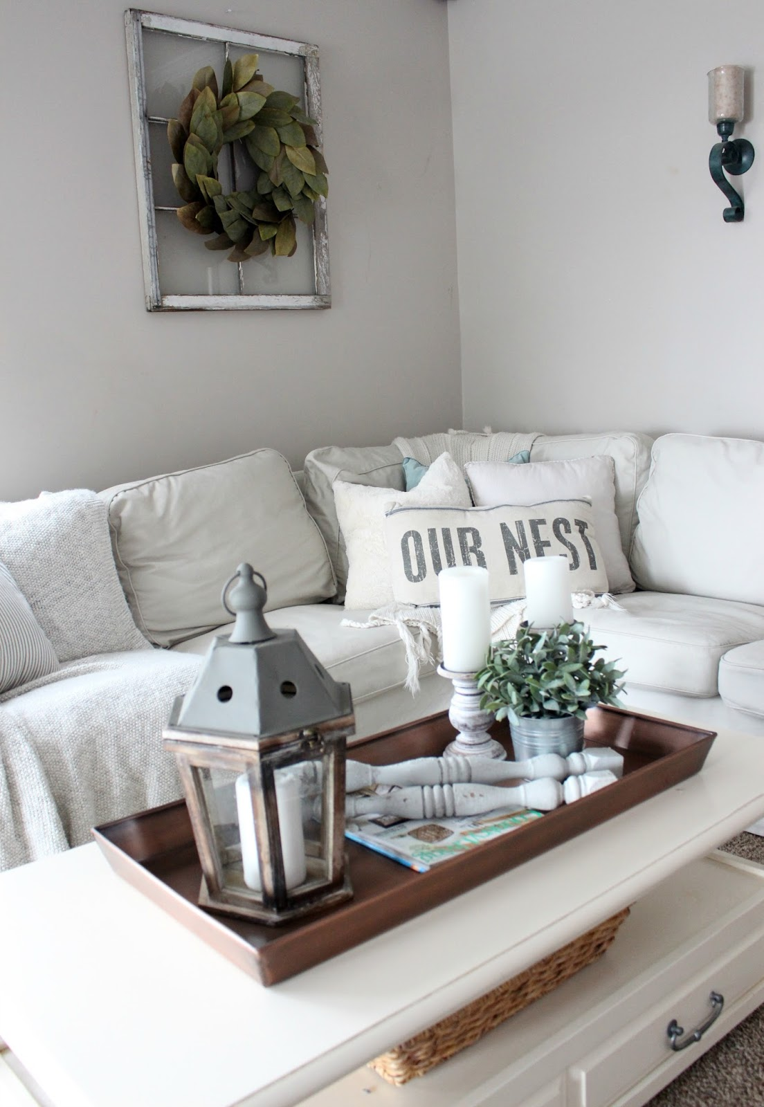 The BEST Neutral Paint Colors - The Glam Farmhouse