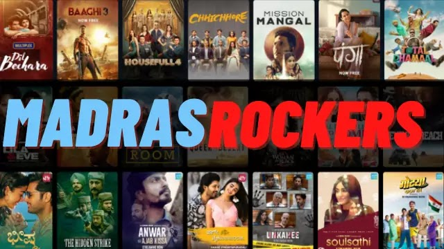 Madras Rockers Tamil Movies Download