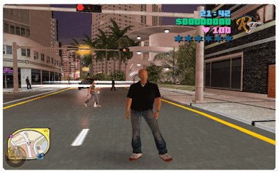 GTA Vice City Ultra high graphics download for PC