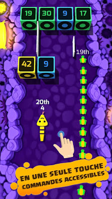 تحميل APK Snake VS Block Game, تحميل لعبة Snake VS Block مهكرة, تنزيل لعبة الثعبان, تحميل لعبة الثعبان للاندرويد, لعبة Snake VS Block Game apk, تنزيل لعبة Snake VS Block, تنزيل ألعاب, Snake vs Block, تنزيل Snake VS Block