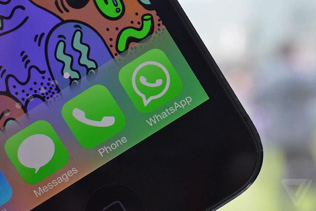 Whatsapp podría introducir un buzón de voz