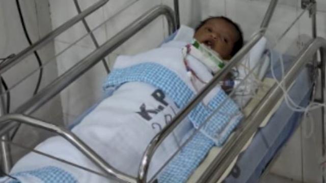 Bayi Divonis Reaktif Covid dan Ditelantarkan RS hingga Tewas, Ternyata Sakit Pencernaan