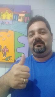 Confira mensagem de  Douglas  gerente regional do Guarabira de prêmios  em Guarabira PB