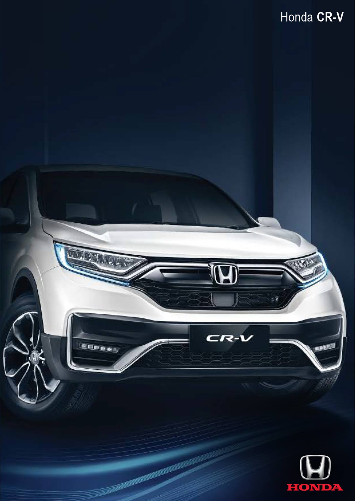 Harga Honda CRV Pekanbaru Riau Terbaru bulan ini 2021