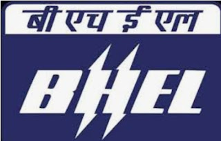 550 jobs in BHEL. . . These are the details of the vacancy