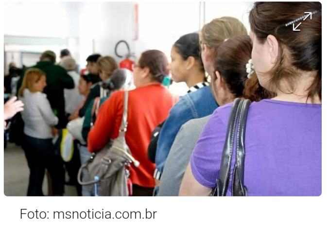 Banco é condenado por manter cliente na fila em Altamira