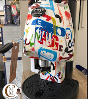 Logo Vinci gratis una macchina da caffè Frog Edizione Limitata
