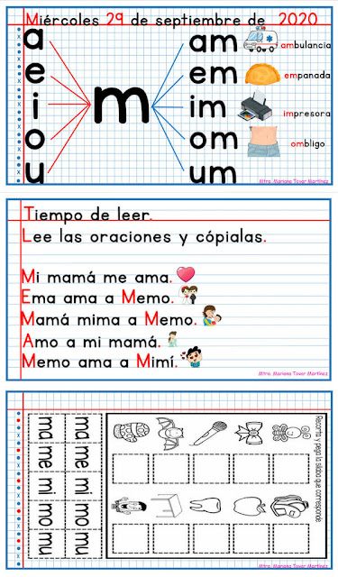 fichas-aprender-trabajar-letra-M