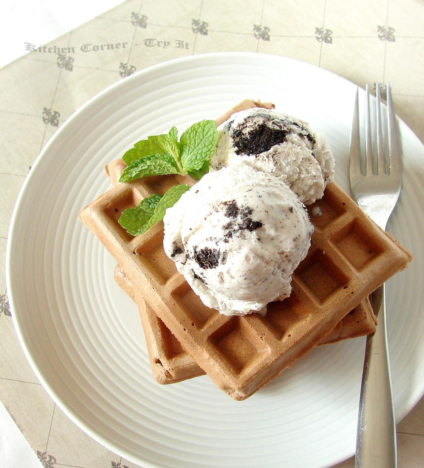 chocolate ch i p waffles waffles waffles egg waffles chocolate waffles ...
