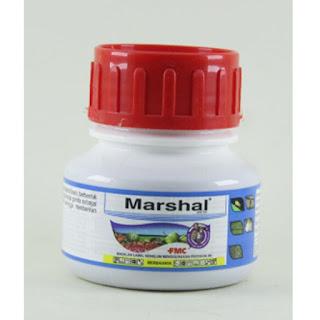 Marshal 200EC 100ml Insektisida Obat Pencegah dan Pembasmi Hama Kutu Tanaman