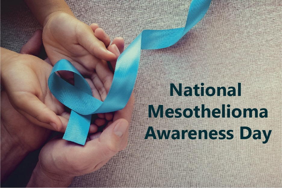 National Mesothelioma Awareness Day Wishes Sweet Images