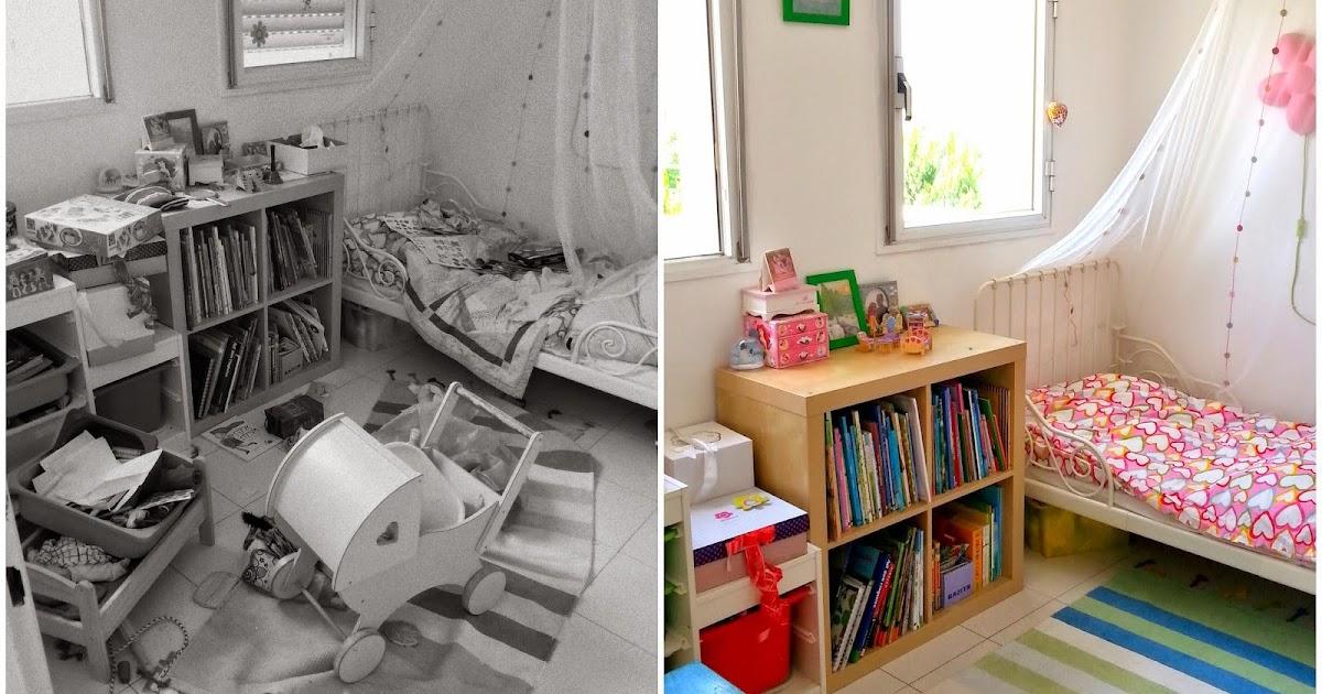 Aufger umtes kinderzimmer eine anleitung in 13 schritten - Aufgeraumtes zimmer ...
