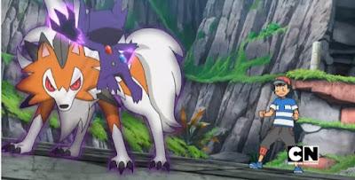 Pokémon Sol y Luna Ultra Aventuras Capitulo 34 Temporada 21 Guiando el despertar