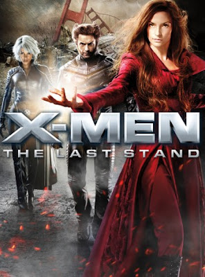 X-Men: The Last Stand (2006) Bluray Subtitle Indonesia
