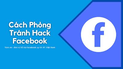 Cách hacker hay hack facebook và cách tránh bị hack nick