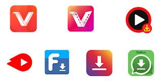 Aplikasi, Vidmate, Youtube go