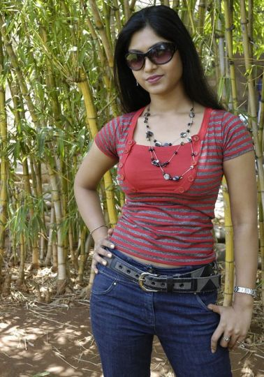 Celebrity Picture Gallery Nainaa Hot South Girl Photo -8017