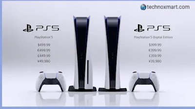 Playstation 5: Release Date, DualSense Controller, Price, Game, Specs, And More